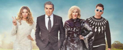 Pop TV Makes History as SCHITT'S CREEK Earns 4 Emmy Nominations