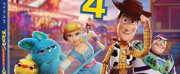TOY STORY 4 Heads to Digital, Blu-Ray, and 4K UHD This October