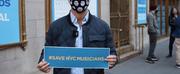 NYC Musicians' Union Announces #SaveNYCMusicians Campaign Photo