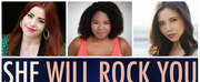 SHE WILL ROCK YOU: SONGS FROM THE COMPOSERS & LYRICISTS OF MAESTRA will Play at Feinstein\