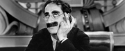 Celebrate Groucho Marxs 130th Birthday with An Online Gathering Photo