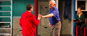 Photo Flash: THE CURIOUS INCIDENT OF THE DOG IN THE NIGHT-TIME At Raleigh Little Theatre