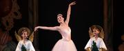 New York City Ballet\