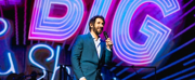 Photos/Video: Josh Groban Opens Radio City Residency and Releases New Song