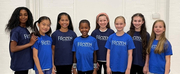 Child Actors Announced to Play Young Elsa and Young Anna in the West End Production of FRO