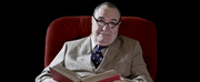 FSCJ Artist Series Presents AN EVENING WITH C.S. LEWIS May 1-3