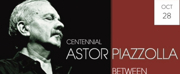Phillipe Quint & the Quint Quintet Will Perform in ASTOR PIAZZOLLA: BETWEEN ANGELS &am