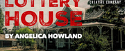 Thrills & Chills Come To Now & Then Creative Co. With LOTTERY HOUSE