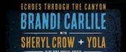 Brandi Carlile Confirms Second-Annual Headline Performance at The Gorge