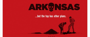 See the Official Teaser Poster for ARKANSAS Starring Liam Hemsworth, Clark Duke, & More!