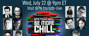 George Salazar, Will Roland, Joe Iconis and More to Take Part in BE MORE CHILL Reunion Photo