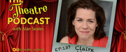 Listen: Claire Warden Joins The Theatre Podcast w/ Alan Seales Photo