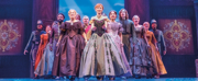 Photos: Get An All New Look at the National Tour of FROZEN, Returning Next Month!