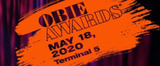 The 65th Obie Awards Are Set For May 18, 2020