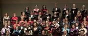 Symphony San Jose Chorale Presents CAROLS IN THE CALIFORNIA in December