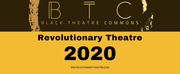 Black Theatre Commons: A Call for Revolutionary Theatre Amidst Ongoing Pandemics: COVID-19 Photo