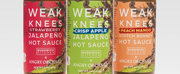 ANGRY ORCHARD and BUSHWICK KITCHEN Team Up for Cider Inspired Hot Sauces