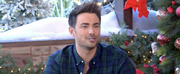VIDEO: Jonathan Bennett Stars in Hallmarks First LGBTQ Holiday Movie, THE CHRISTMAS HOUSE Photo