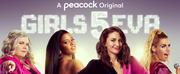 GIRLS5EVA Renewed for Season Two on Peacock Photo