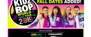 KIDZ BOP, Live Nation Expand \