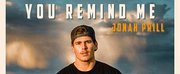 Jonah Prill Releases Latest Single You Remind Me Photo