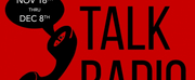 TALK RADIO Will Come to Theater On The Edge
