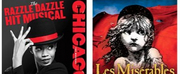 Segerstrom Center Cancels CHICAGO, Announces New Dates for LES MISERABLES Photo