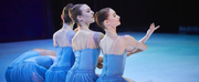 Cape Town City Ballet Returns To The Stage For Three Performances Only Photo