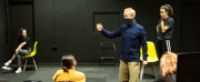 Photo Flash: Inside Rehearsal For SUNNYMEAD COURT at the Tristan Bates Theatre Photo