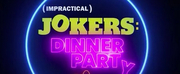 truTV Announces IMPRACTICAL JOKERS: DINNER PARTY Photo