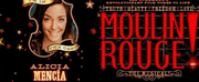 Alicia Mencía formará parte del elenco de MOULIN ROUGE en el West End
