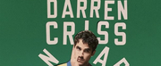 Darren Criss Releases New Single F*KN AROUND Photo