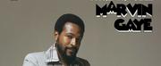 Marvin Gaye\