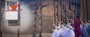 Oakland Ballet to Present Graham Lustig\