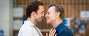 Dino Fetscher Talks THE NORMAL HEART at the National Theatre