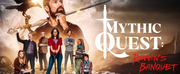 Apple TV+ to Premiere Bonus Season One Episode of MYTHIC QUEST Photo