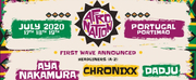 Afro Nation Portugal Returns with Chronixx, WizKid, French Montana, & More!