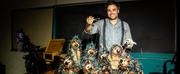 HOW TO HUG A PORCUPINE, A New Porcupine Puppet Comedy, Comes To A Screen Near You