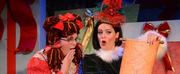 ELEANORS VERY MERRY CHRISTMAS WISH-THE MUSICAL Begins Streaming Today Photo