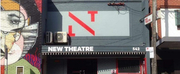 New Theatre Cancels Programming \