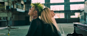 MOD SUN and Avril Lavigne Drop Music Video for Flames Photo
