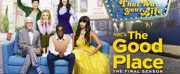 THE PALEY CENTER SALUTES THE GOOD PLACE Celebrates NBC\