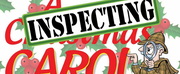 INSPECTING CAROL Comes to The Lake Worth Playhouse