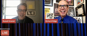 VIDEO: New 42 President & CEO Russell Granet Visits Backstage LIVE with Richard Ridge