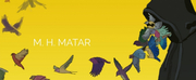 Motaz H Matars New Book THE PIGEON WHISPERER to be Released Photo