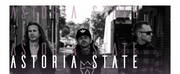 Astoria State Delivers Hard-Driving New Track Leave It To Me Photo