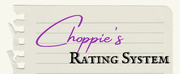Student Blog: Choppies Rating System