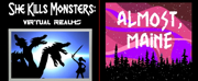 Shaker Theatre Arts Presents Fall 2020 Plays, ALMOST MAINE and SHE KILLS MONSTERS Photo