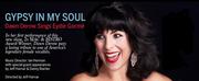May 23rd GYPSY IN MY SOUL: DAWN DEROW SINGS EYDIE GORME Moves to Birdland Theater