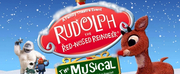 The Way Off Broadway Dinner Theatre Presents Stage Adaptation of RUDOLPH THE RED-NOSED REI Photo
